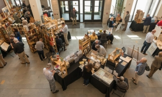 Virginia Antiquarian Book Fair 2020