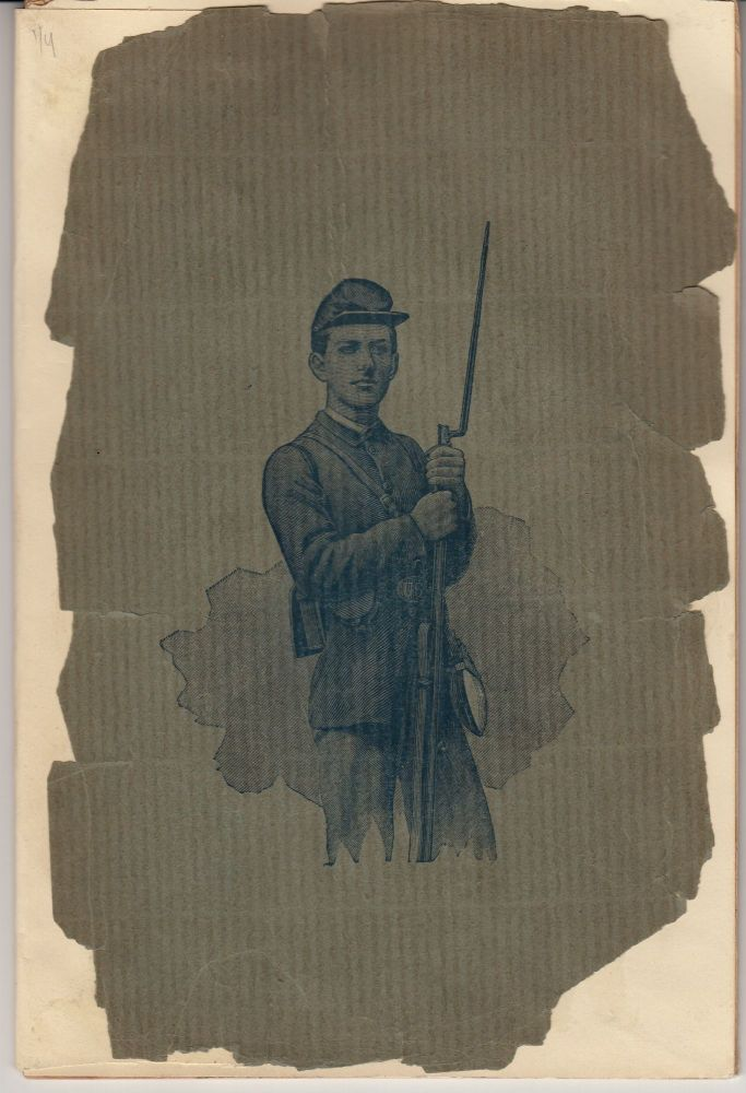 Chas. L Cummings: A Sketch of his Life, Service in the Army, and How He Lost His Feet Since the Close of the War, Together with Geo. E. Reed's Famous War Relic, the Campaign of the Sixth Army Corps During the Year of 1863. Charles L. Cumming.