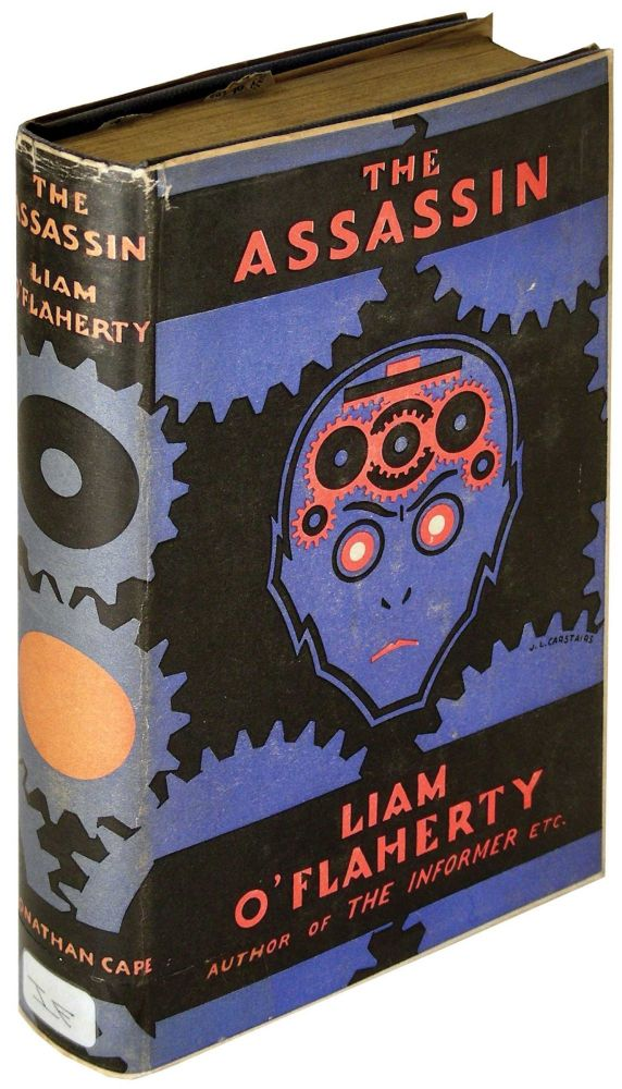 The Assassin. Liam O'Flaherty.