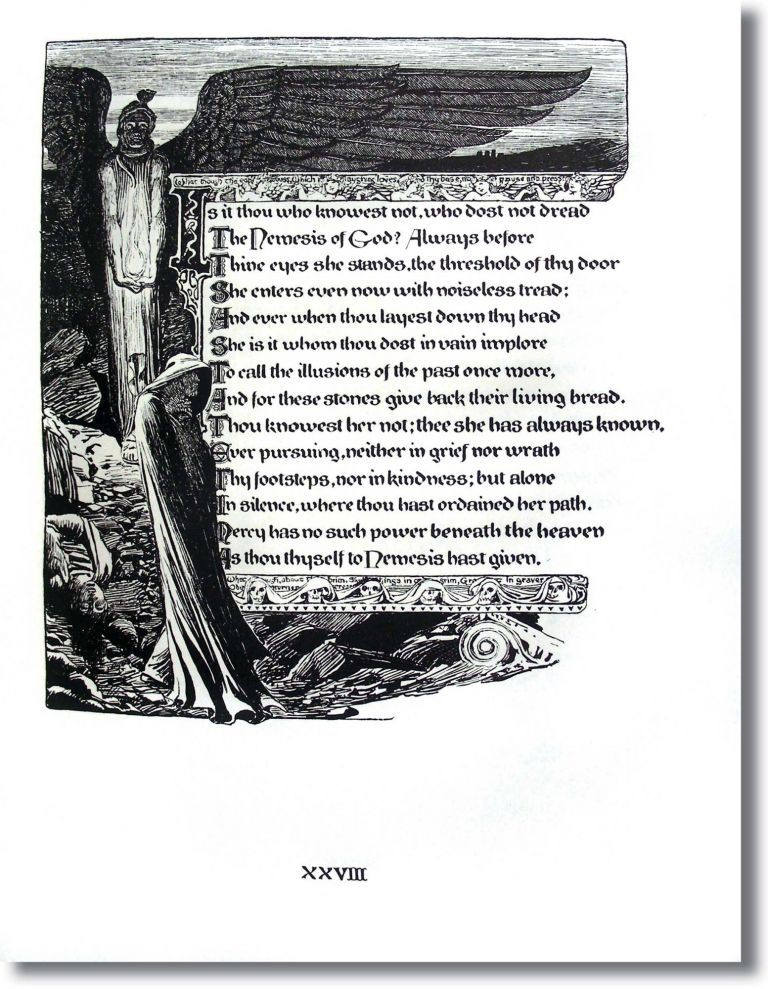 Letter and Spirit: Dramatic Sonnets of Inward Life. A. M. Richards.