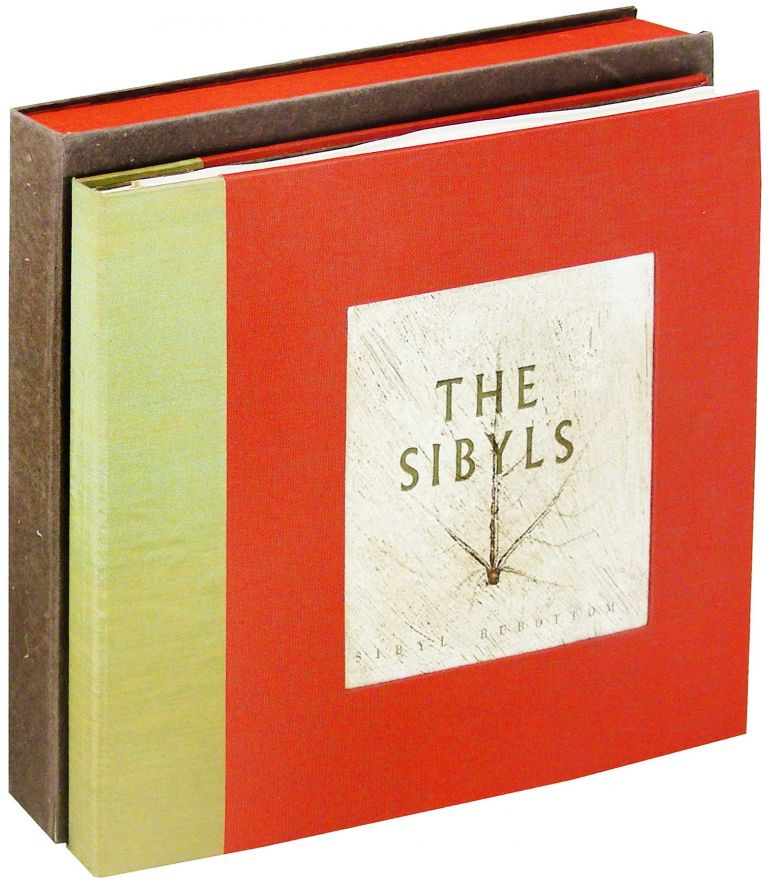 The Sibyls. Bay Park Press, Sibyl Rubottom.