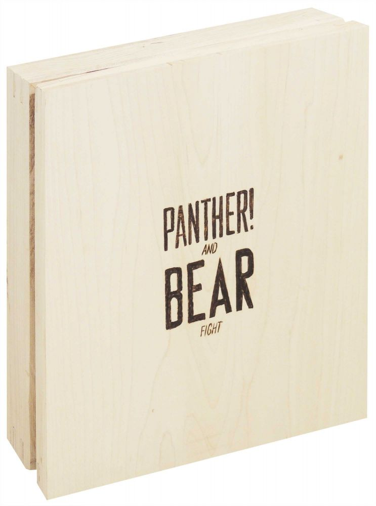 Panther! and Bear Fight. Deeply Game Productions, Sara Press.