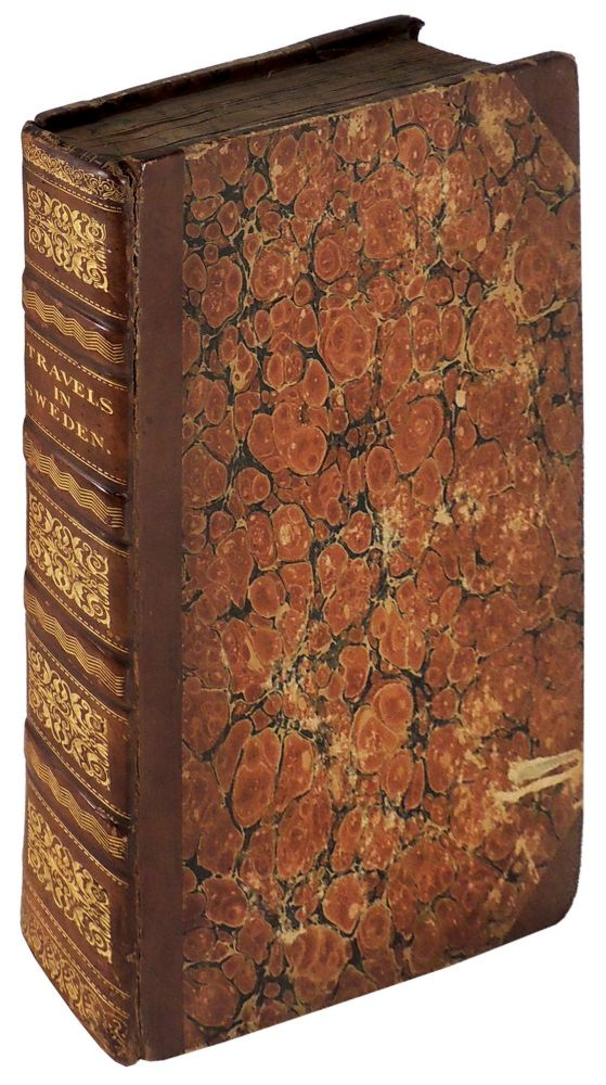 Travels in Sweden, During the Autumn of 1812. Thomas Thomson.