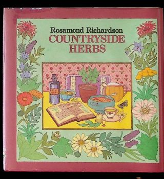 Countryside Herbs. Rosamond Richardson