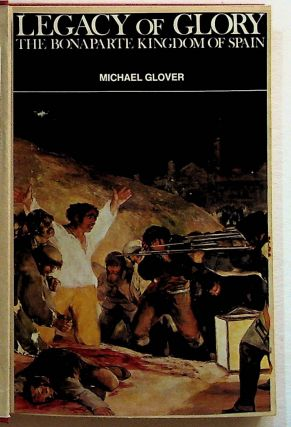 Legacy of Glory. Michael Glover