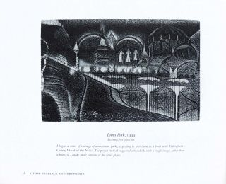 Brian D. Cohen: Etchings and Books