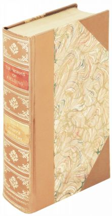 The Works of Henry Fielding. 6 volumes. (12 parts printed in 6 volumes)