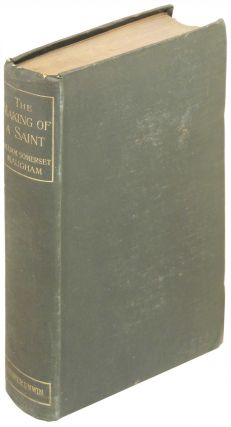 The Making of a Saint. William Somerset Maugham