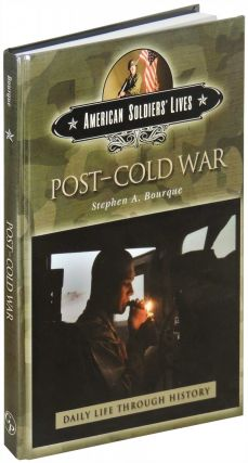Post-Cold War. Stephen A. Bourque