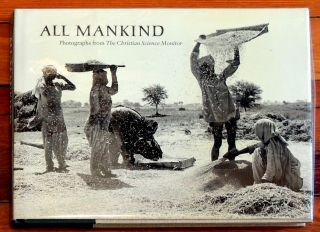 All Mankind. Gordon N. Converse, Barth Falkenberg, Peter Main, R. Norman Matheny