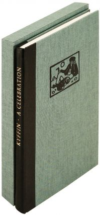 Kyffin: A Celebration. Gwasg Gregynog Press, Derec LLoyd Morgan, the Prince of Wales Charles,...