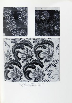 The Fabrics of Mulhouse and Alsace 1801-1850