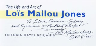 The Life and Art of Lois Mailou Jones