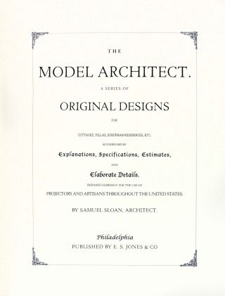 The Model Architect: The Panic of '09