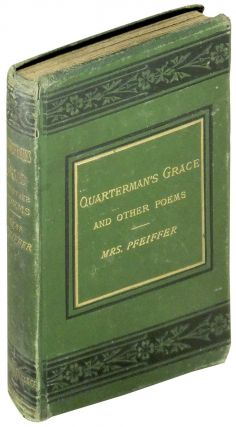 Quarterman's Grace and Other Poems