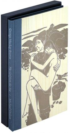 The Girl From the Sea: A Play for Voices. Old Stile Press, George Mackay Brown, Michael Onken