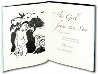 The Girl From the Sea: A Play for Voices