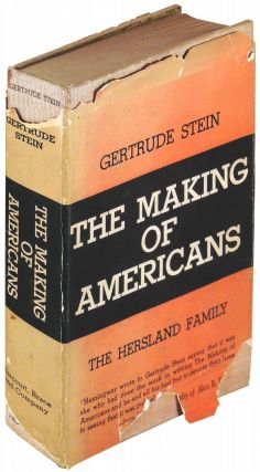 The Making of Americans: The Hersland Family