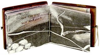 Above and Below. 2 volumes.