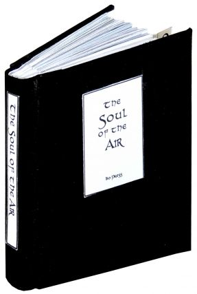 The Soul of the Air: An Illustrated Version of the Beaufort Wind Scale. Bo Press Miniature...