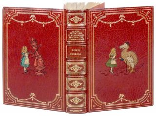 Alice's Adventures in Wonderland and Through the Looking Glass. Lewis Carroll, John Tenniel