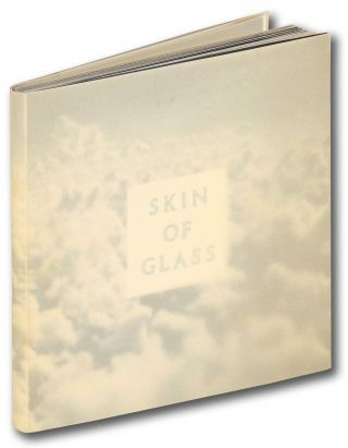 Skin of Glass. Blue House Press, Nancy Garruba.