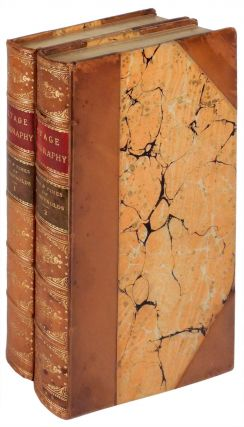 The Life and Times of Frederick Reynolds. Two Volumes. Frederick Reynolds