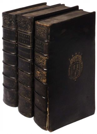 Burnet's Historical Works: The History of the Reformation of the Church of England. Three Volumes...