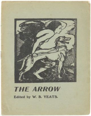 The Arrow Volume I Number 5. William Butler Yeats
