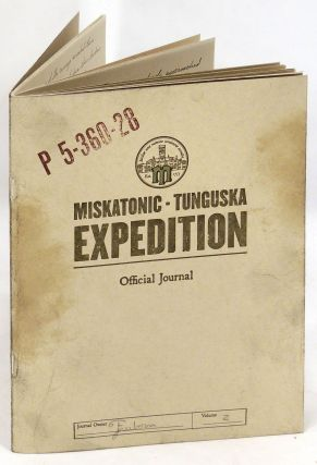 The Miskatonic Papers