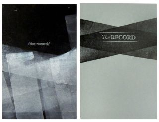 The Record. Anne Covell