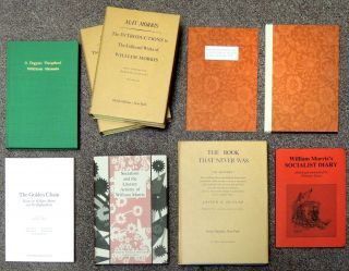 William Morris Lot. Art, William Morris