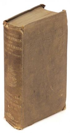 Arctic Explorations and Discoveries During the Nineteenth Century. Being Detailed Accounts of the...