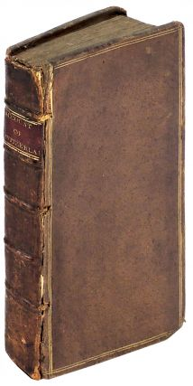 An Account of Switzerland Written in the Year 1714. Abraham Stanyan