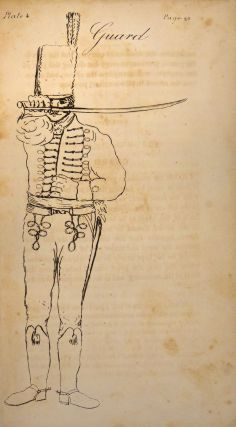 Rules and Regulations for the Sword Exercise of the Cavalry. To Which is Added the Rules for Drill, and the Evolutions of the Light Cavalry