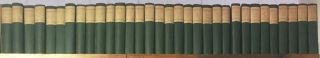 The Works of Honore de Balzac. 32 volumes. Honore de Balzac